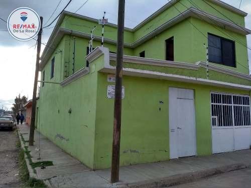 Casa Amueblada En Renta Col. Juan Escutia.