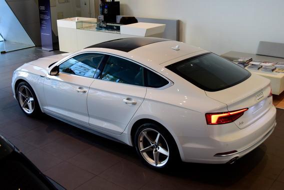 Audi A5 Sportback 2.0 Tfsi 190cv Eb