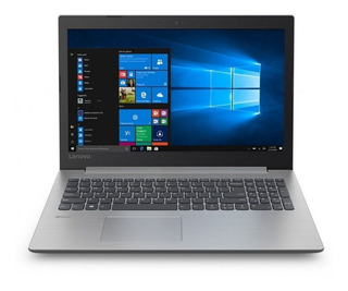 Notebook Lenovo Ip S145-15iwl I3 15.6¨4gb 1tb