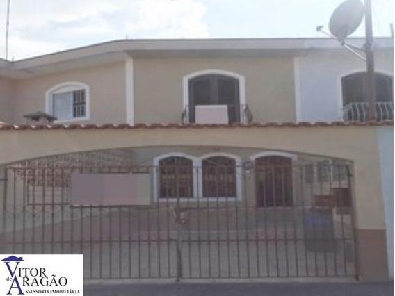 91800 - Sobrado 2 Dorms, Palmas Do Tremembé - São Paulo/sp - 91800