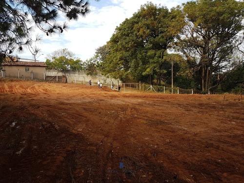 Terreno 1.656 M2 Venda Jardim São Paulo Sorocaba - 04158-1