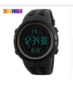 Relógio Masculino Skmei Led Digital 1251 Aprova Dágua