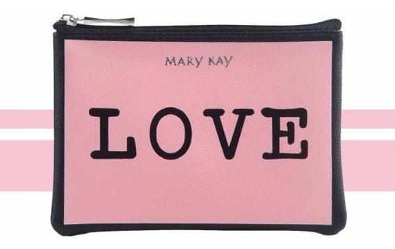 Promoção Love Bag - Lolita Mary Kay Bolsa De Mão Original