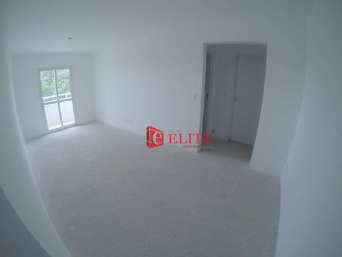Apartamento Com 2 Dormitórios À Venda, 65 M² Por R$ 321.050,00 - Parque Industrial - São José Dos Campos/sp - Ap3449