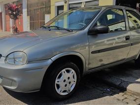 Chevrolet Corsa 1.6 Base - Anticipo $ 60.000 Y Cuotas