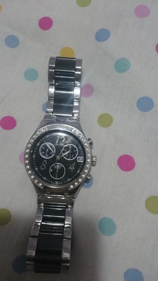 Relógio Swatch Dreamblack