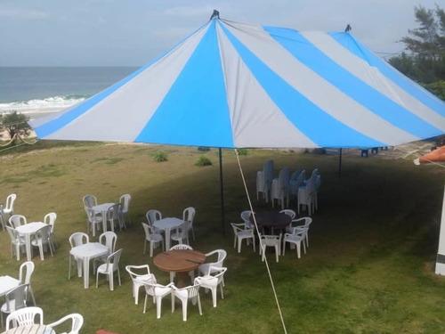 Aluguel De Lonas Tendas Circo