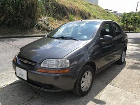 Chevrolet Aveo Family 1.5 Mec. Mod. 2010 (009)