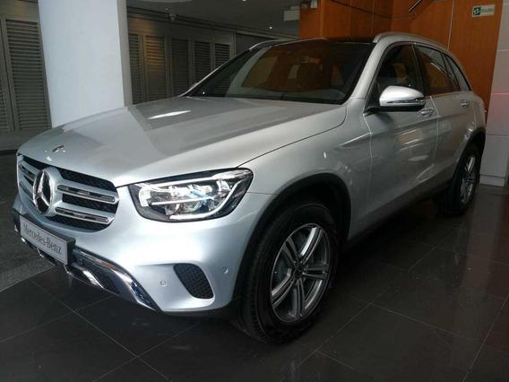 Mercedes Benz Glc300 4matic 2020