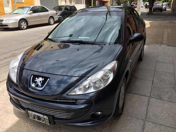 Peugeot 207 Compact Allure 1.4n 2014