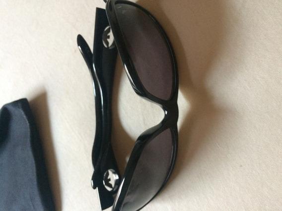 Oculos Armani Preto Com Pedras