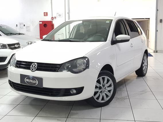 Volkswagen Polo 1.6 2013 Super Novo
