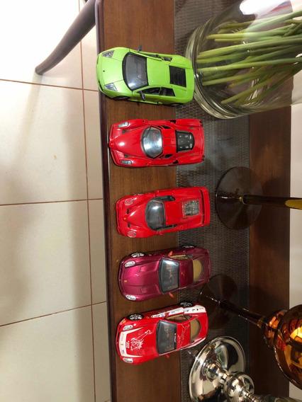 Ferrari Maisto Lote 1/24