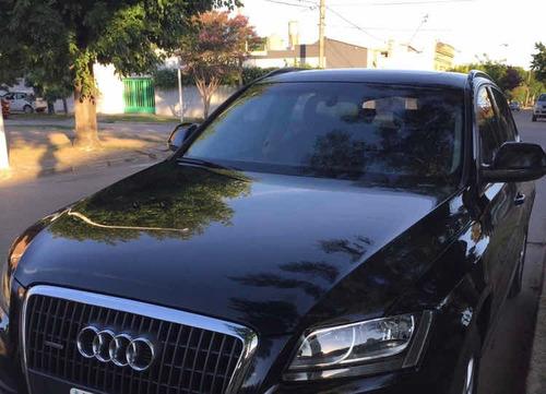 Imagen 1 de 12 de Audi Q5 2.0 Tfsi 211cv Quattro 2010