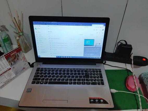 Notebook Lenovo Ideaped 310