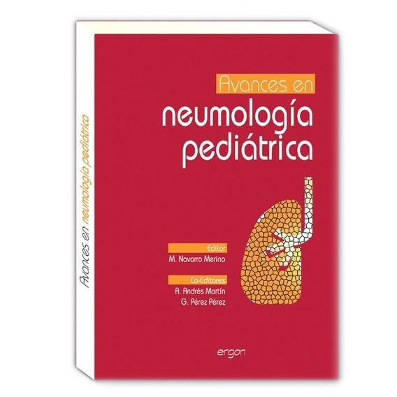 Avances En Neumología Pediátrica
