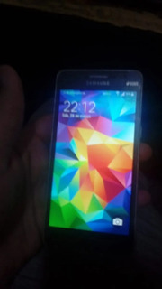 Celular Samsung Galaxy Gran Prime Duos G530h 8gb Usado