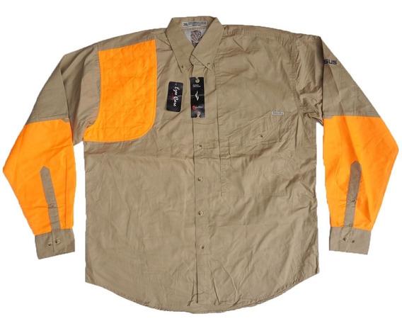 Camisa Caceria Talla 2xl Tiger Hill Original Caza Xxl