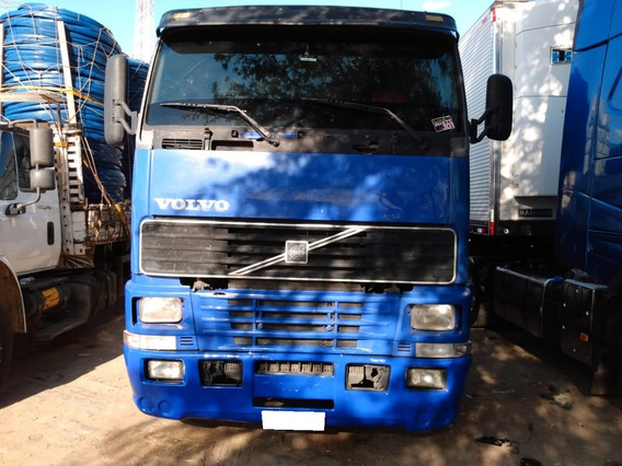 Volvo Fh12 380 6x2 Ano 2003
