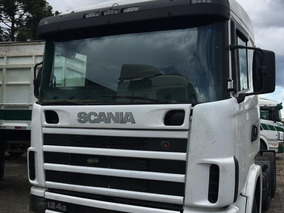 Scania G420 6×2