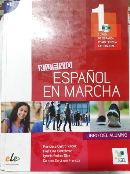 Nuevo Español Em Marcha 1