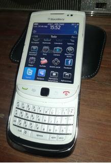 Smartphone Black Berry 9800