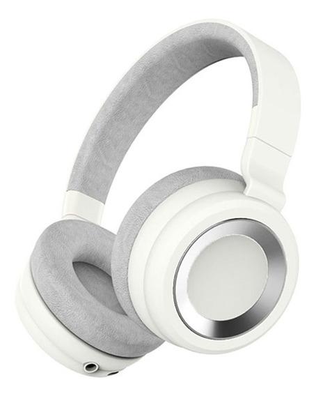Fone De Ouvido Awei Rock Space S7 Bluetooth Branco