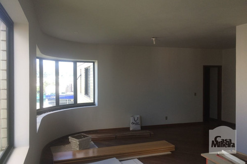 Imagem 1 de 15 de Apartamento À Venda No Gutierrez - Código 276746 - 276746