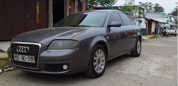Audi A6 Luxuri 2.8