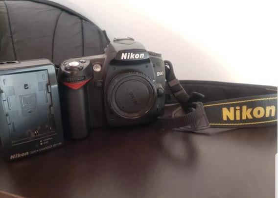 Nikon D90 Body Perfecto Estado.