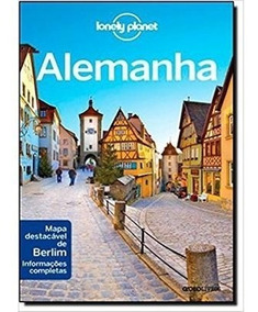 Alemanha - Lonely Planet