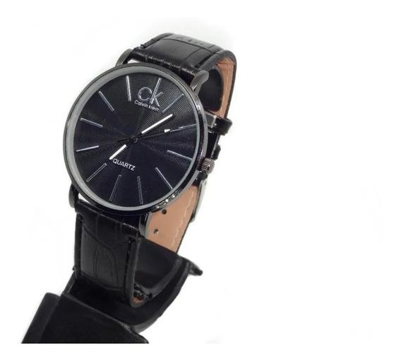 Relógio Masculino Calvin Klein K2g2g1cd Original C/nota