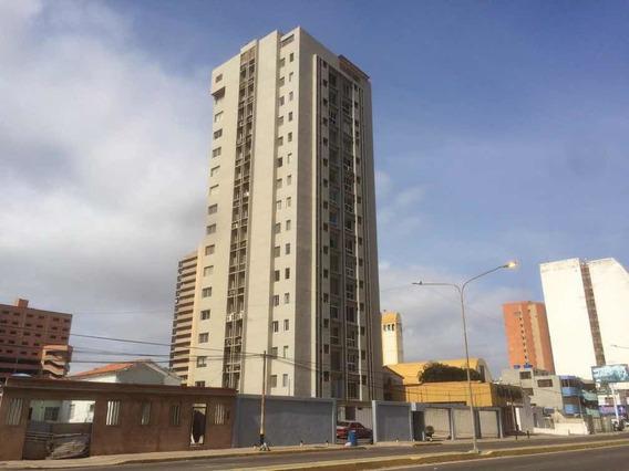 20-6615ogvendo Céntrico Apartamento 5 De Julio Maracaibo.