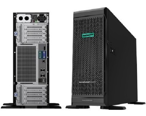 Servidor Hp Proliant Ml 350 G10
