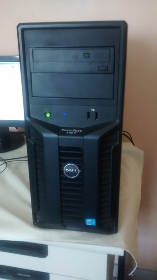 Dell Servidor Poweredge T110 Ii