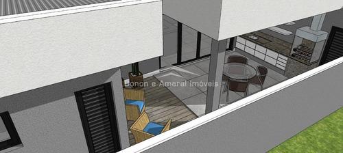 Imagem 1 de 27 de Casa À Venda Em Residencial Reserva Real - Ca013491