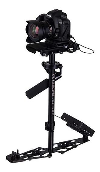 Estabilizador De Mano Para Cámaras Modelo Glidecam Hd2000