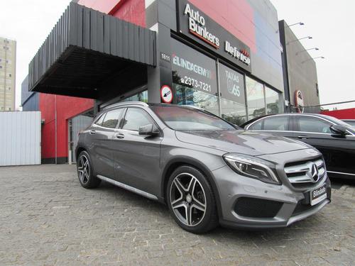 Mercedes Benz Classe Gla