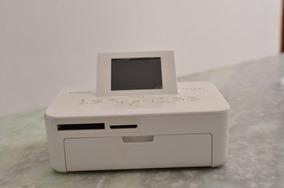 Impressoras Fotografica Self Canon E Picture Mate Pm225