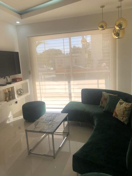 Renta De Apartamentos Amueblados En San Francisco De Macoris