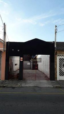 Galpão Para Alugar, 100 M² - Santa Paula - São Caetano Do Sul/sp - Ga0043
