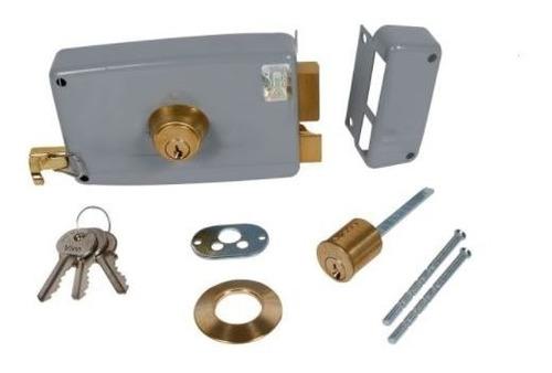 Cerradura Sobreponer Rhino - Modelo 7503.0713.1
