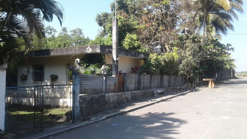 Imagen 1 de 14 de Vendo Casa Con Terreno De 1,800m2 Siquinalá Escuintla
