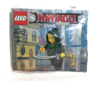 Lego Polybag 30609 Ninjago Lloyd Nuevo Sellado !