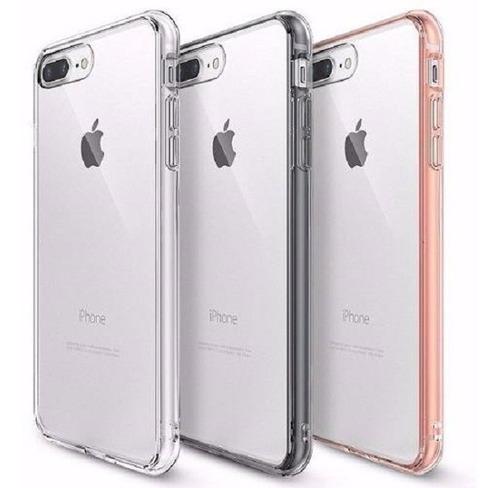 Capa Para iPhone 8 Plus / iPhone 7 Plus Ringke Fusion