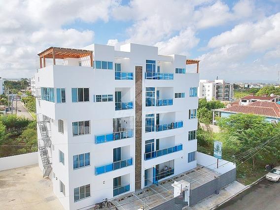 Increible Penthouse Villa Maria Santiago