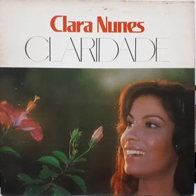 Clara Nunes Claridade 1975 (lp)