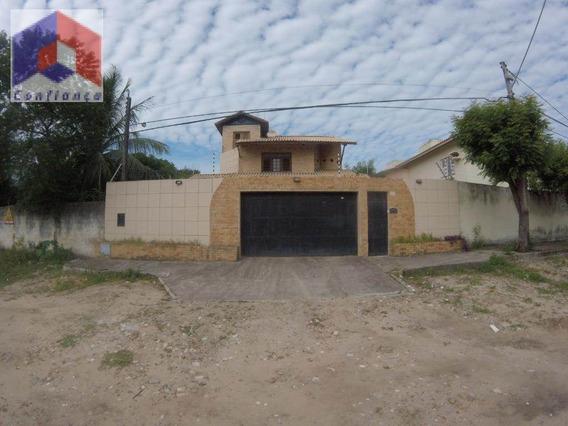 Casa Locação Edson Queiroz - 206