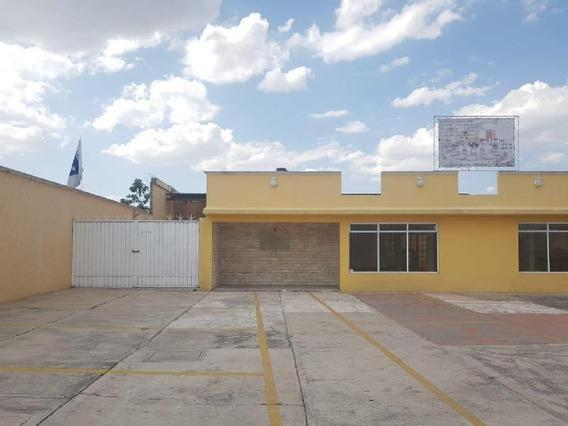 En Renta En San Pedro Totoltepec, Toluca, México