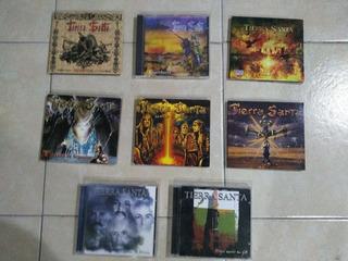 Colección 6 Cds Tierra Santa